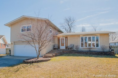5809 Rose Court, Countryside, IL 60525 - #: 09894925