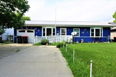 1025 Briarcliff Drive, Rantoul, IL 61866 - #: 09896552