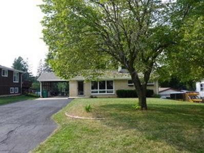 38054 N Il Route 59, Lake Villa, IL 60046 - #: 09899702