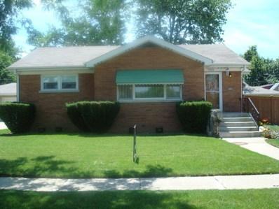 7803 W 65th Street, Bedford Park, IL 60501 - #: 09902864