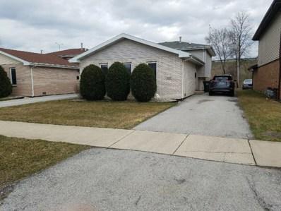 1517 Berg Drive, Dolton, IL 60419 - #: 09903124