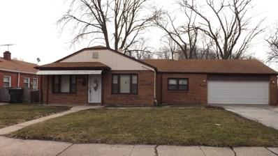 14923 Evans Avenue, Dolton, IL 60419 - #: 09904019
