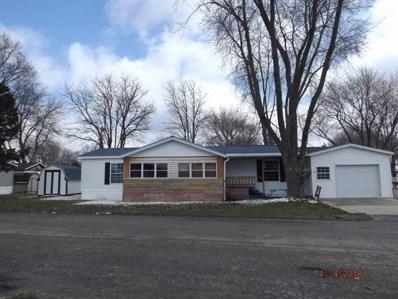 1600 Riverdale Road UNIT 26, Rock Falls, IL 61071 - #: 09907893
