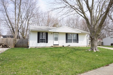 3106 Saratoga Drive, Champaign, IL 61821 - #: 09909786