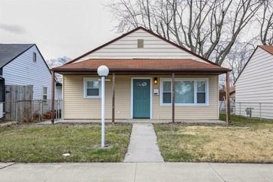 17142 Lorenz Avenue, Lansing, IL 60438 - #: 09910080