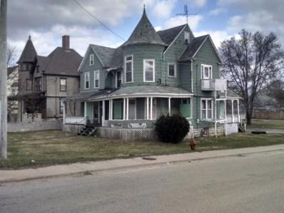 600 E Cass Street, Joliet, IL 60432 - #: 09910098