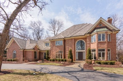 118 N Wynstone Drive, North Barrington, IL 60010 - #: 09915361