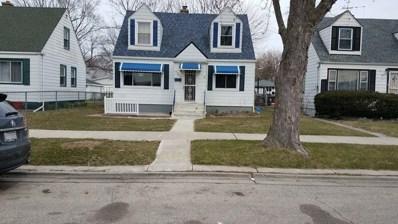 7827 S Saint Louis Avenue, Chicago, IL 60652 - #: 09917259