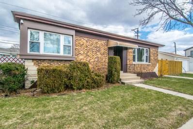 6167 N Overhill Avenue, Chicago, IL 60631 - #: 09917605