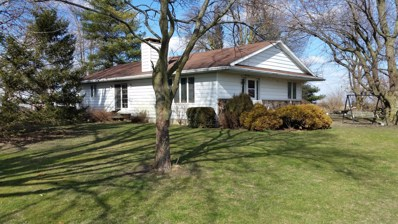 1724 N 1300 East Road, Gilman, IL 60938 - #: 09917982