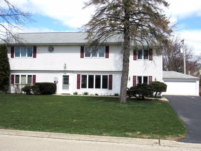 1760 Harrison Street, Glenview, IL 60025 - #: 09919940