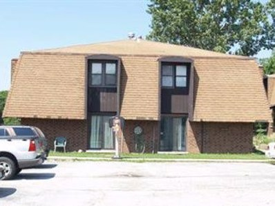 12736 S Kenneth Avenue UNIT 1A, Alsip, IL 60803 - #: 09925310