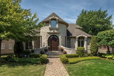 714 S Clifton Avenue, Park Ridge, IL 60068 - #: 09926087