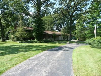 3412 York Road, Oak Brook, IL 60523 - #: 09928136