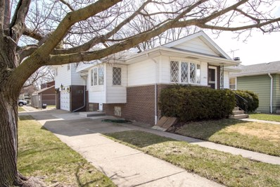 4501 Wisconsin Avenue, Forest View, IL 60402 - #: 09928393