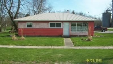 307 W Lincoln Avenue, Iroquois, IL 60945 - #: 09930375