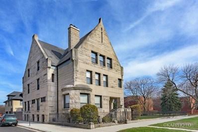 3601 S Michigan Avenue, Chicago, IL 60653 - #: 09933261