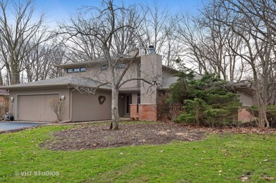 3310 Brook Road, Highland Park, IL 60035 - #: 09933447