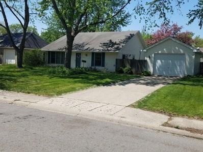 27 Pickford Road, Montgomery, IL 60538 - #: 09933576