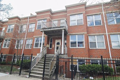 2229 W Warren Boulevard UNIT C2, Chicago, IL 60612 - #: 09938679