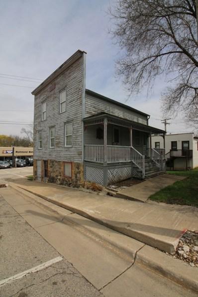 10328 N Main Street, Richmond, IL 60071 - #: 09940975