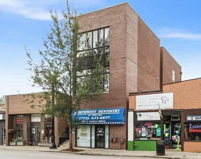 6676 N Northwest Highway UNIT 3, Chicago, IL 60631 - #: 09942101