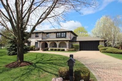 1510 Tomlin Drive, Burr Ridge, IL 60527 - #: 09942905