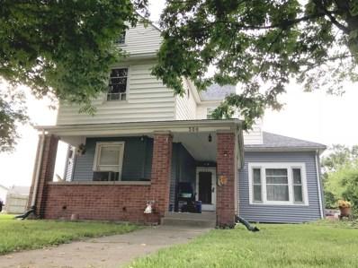 300 S State Street, Ridge Farm, IL 61870 - #: 09943264