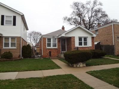 4001 Congress Street, Bellwood, IL 60104 - #: 09945765