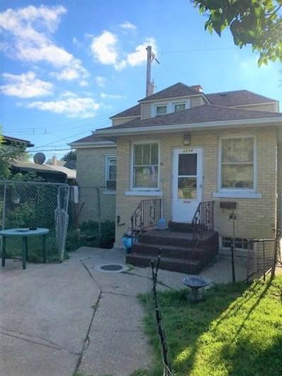 3234 N Ozark Avenue, Chicago, IL 60634 - #: 09953309