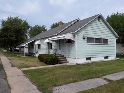 511 E Lincoln Avenue, Cherry, IL 61317 - #: 09954736