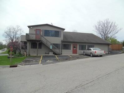 3018 Hickory Drive, Mccullom Lake, IL 60050 - #: 09955287