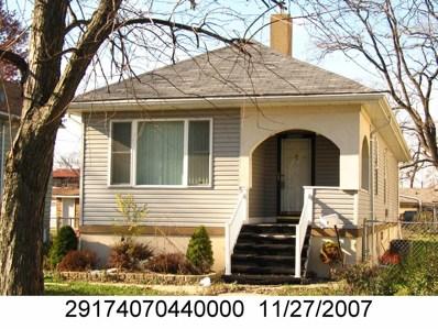 15740 Lathrop Avenue, Harvey, IL 60426 - #: 09955853