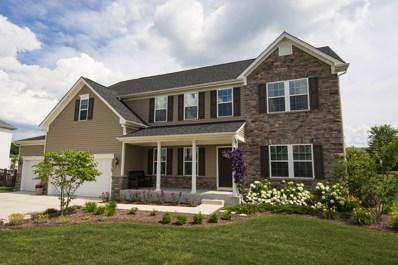 26818 Basswood Circle, Plainfield, IL 60544 - #: 09956312
