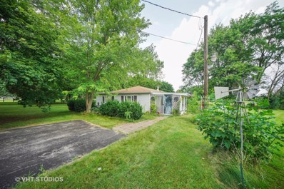 227 Rance Road, Oswego, IL 60543 - #: 09957122