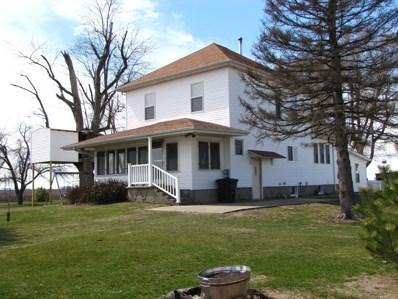 480 N County Road 1675 E Road, Tuscola, IL 61953 - #: 09958592