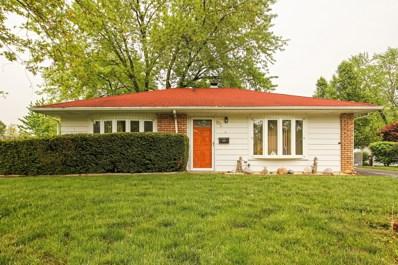 146 Iroquois Street, Park Forest, IL 60466 - #: 09961263