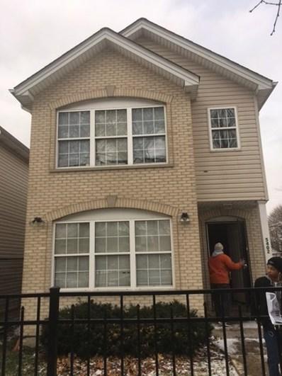 5402 S Marshfield Avenue, Chicago, IL 60609 - #: 09961760