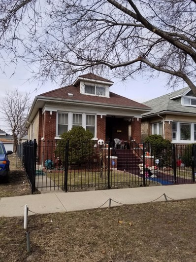 7818 S Paulina Street, Chicago, IL 60620 - #: 09966088