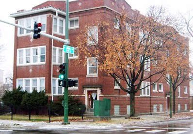 4408 N Long Avenue UNIT 1, Chicago, IL 60630 - #: 09966720