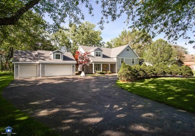 2717 2nd Private Road, Flossmoor, IL 60422 - #: 09966960