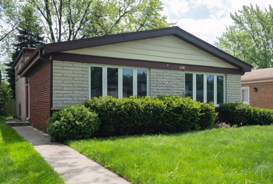 526 Leamington Avenue, Wilmette, IL 60091 - #: 09967510
