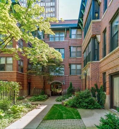 5317 N Kenmore Avenue UNIT 3A, Chicago, IL 60640 - #: 09968052