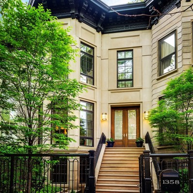 1358 N Dearborn Street, Chicago, IL 60610 - #: 09968084