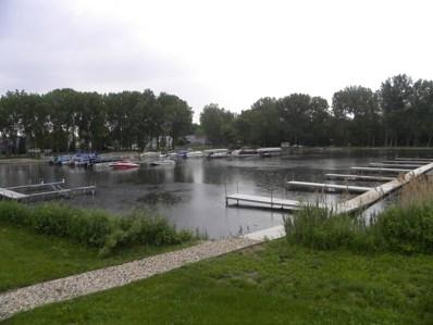 8300 Reva Bay Lane UNIT SLIP2, Fox Lake, IL 60020 - #: 09969401