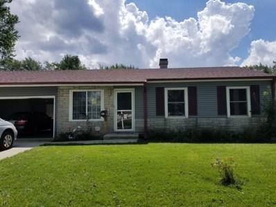 1941 Poplar Avenue, Hanover Park, IL 60133 - #: 09972117