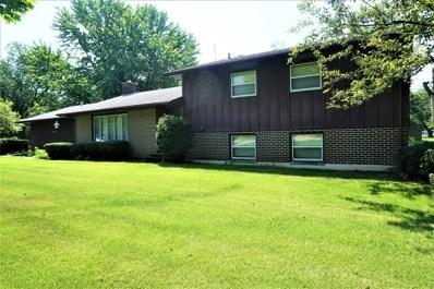 750 E Summer Street, Paxton, IL 60957 - #: 09973702