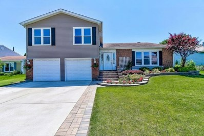119 Green Meadow Drive, Glendale Heights, IL 60139 - #: 09973914