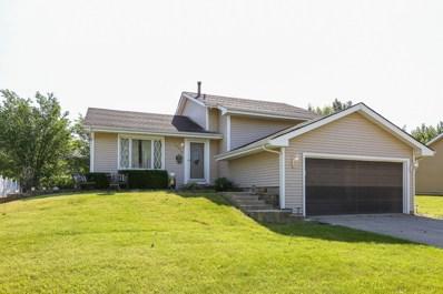 14619 S Pebble Creek Drive, Homer Glen, IL 60491 - #: 09976329