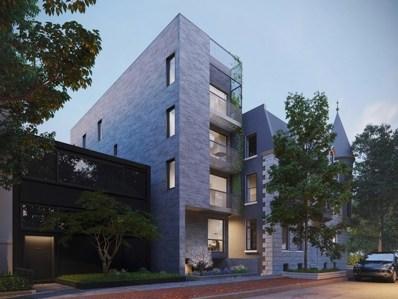 530 W Dickens Avenue UNIT 201, Chicago, IL 60614 - #: 09977195